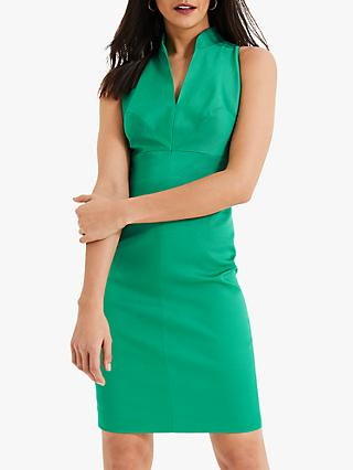 Damsel in a Dress Aderyn Dress, Green