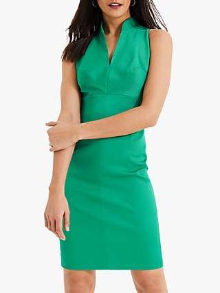Damsel in a Dress Aderyn Dress, Green