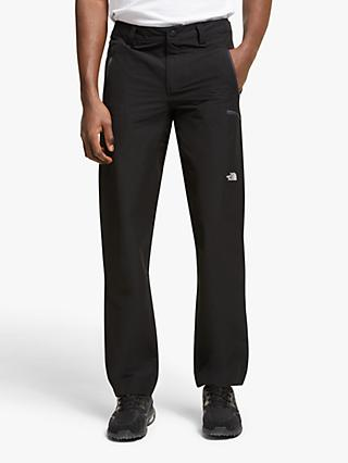 The North Face Exploration Trousers, TNF Black