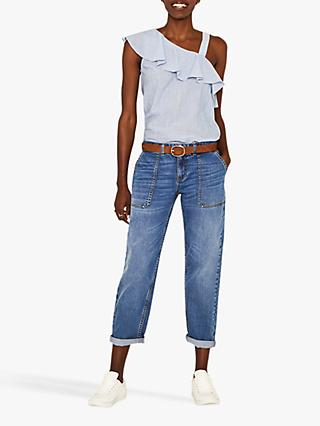Oasis Sophie Carpenter Jeans, Denim