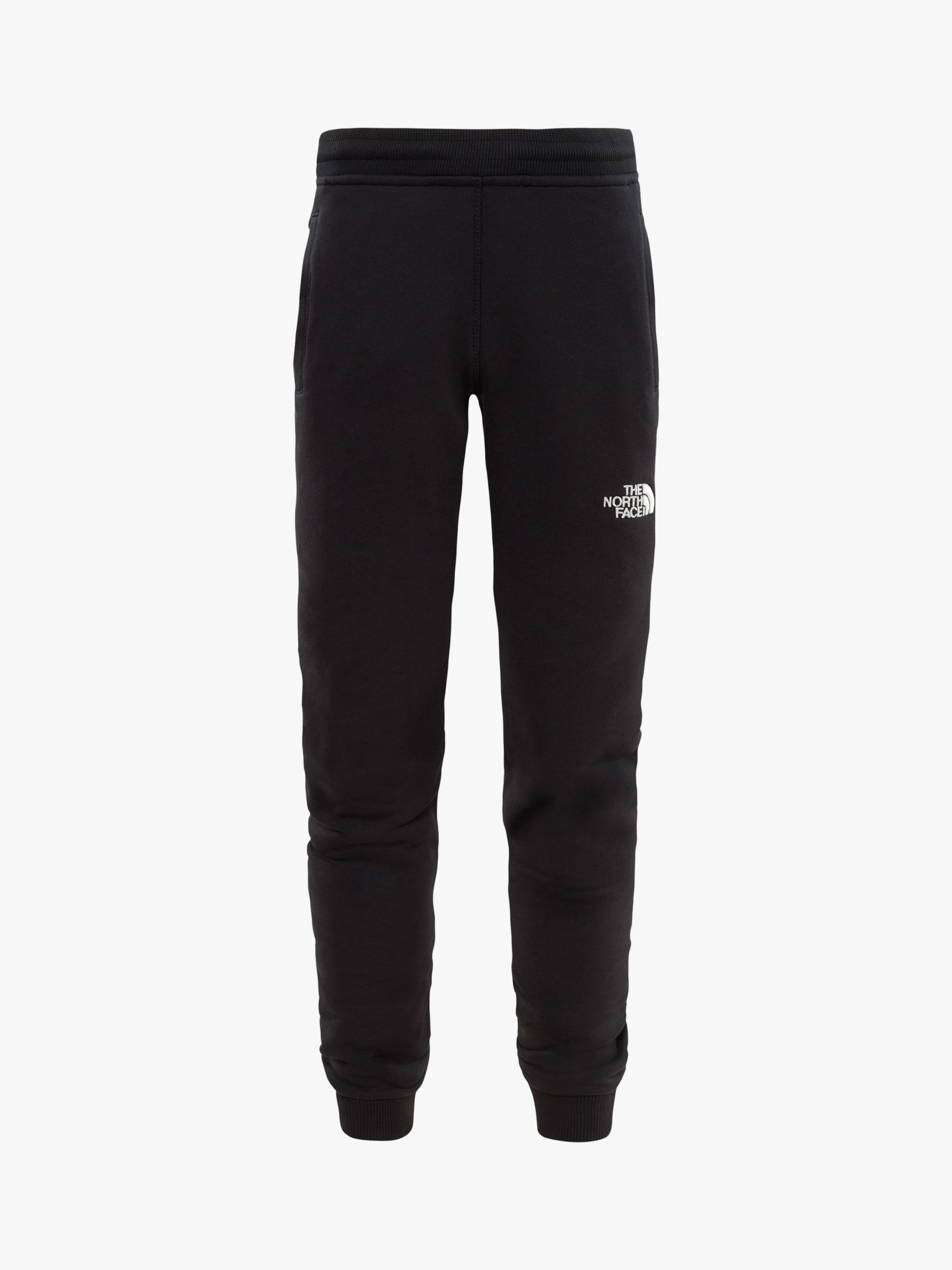 The North Face The North Face Boys' Fleece Joggers, Black