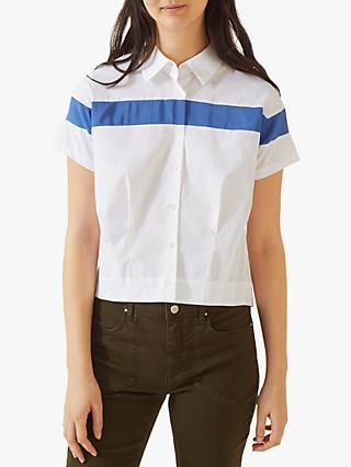 9afc30f6eb Jigsaw Grosgrain Shirt