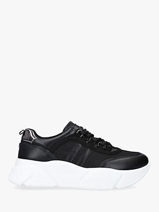 Carvela Lassitude Chunky Trainers