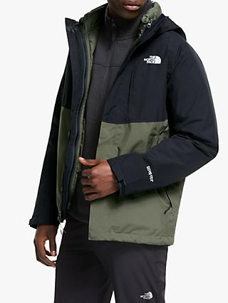 The North Face Mountain Light Triclimate Men's Waterproof Gore-Tex Jacket