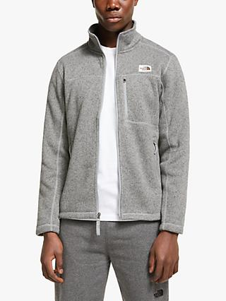 The North Face Gordon Lyons Full Zip Men's Fleece Jacket