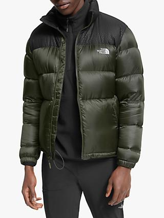 The North Face Nevero Down Men's Insulated Jacket