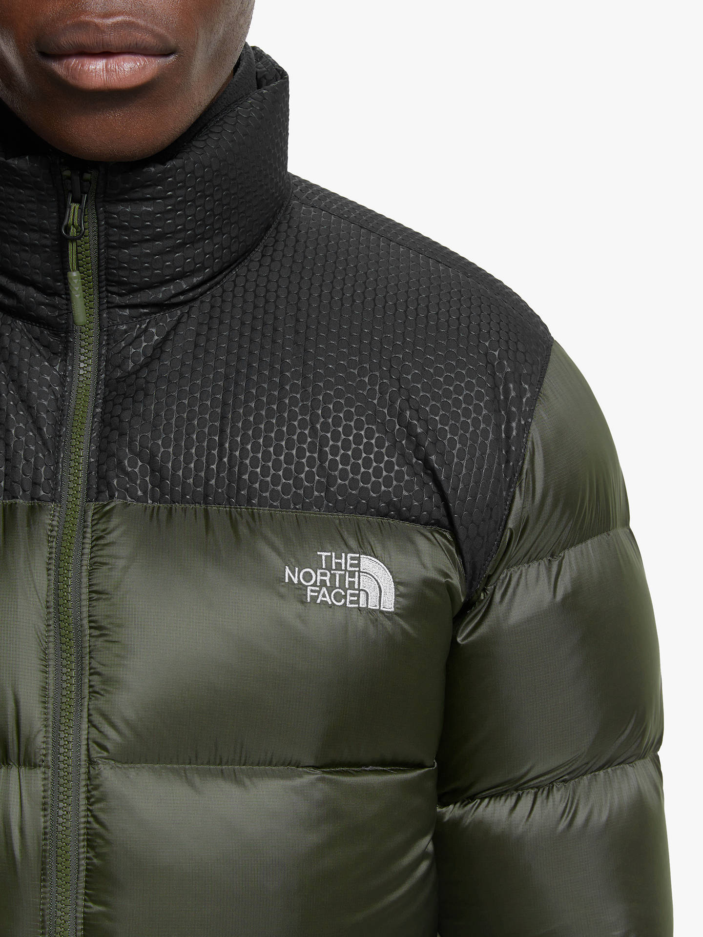 The North Face Mens Nevero Down Jacket
