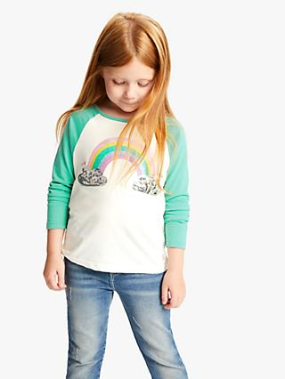 a0041f29 Girls Tops | Girls Designer Clothes, Girls T-Shirts | John Lewis
