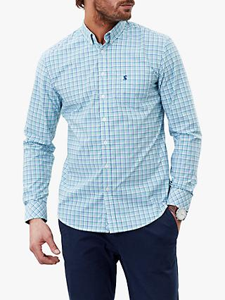 Joules Harrison Check Shirt, Multi