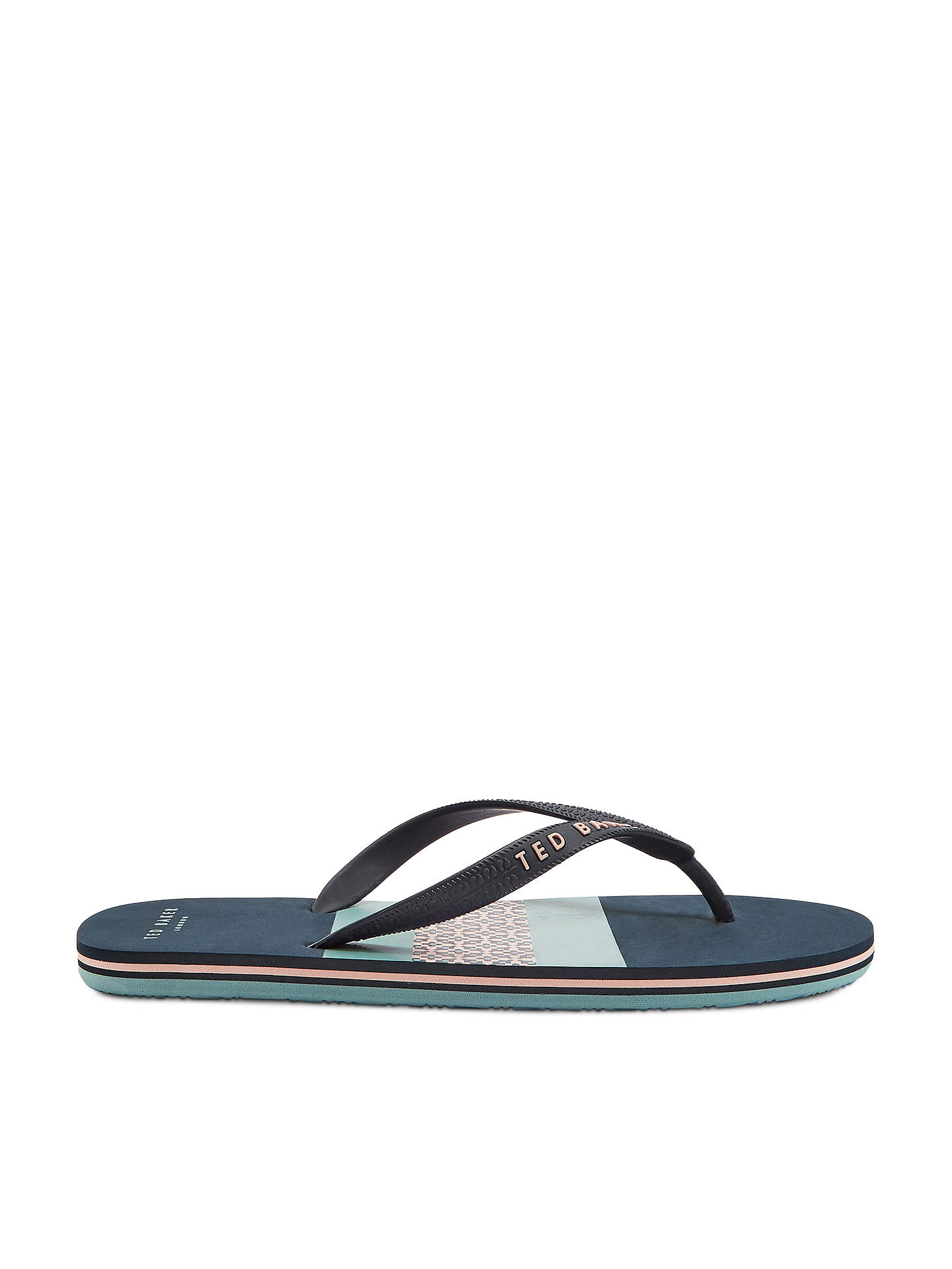 0c9291005 Buy Ted Baker Dyive Flip Flops
