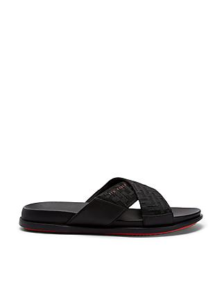 Ted Baker Mablis Sandals, Black