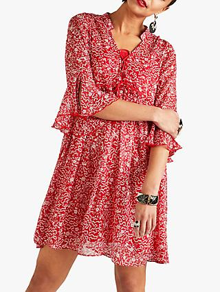 5ea167b69 Women's Red Dresses | Womenswear | John Lewis & Partners