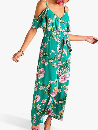 0cd4015e3a32 Women's Maxi Dresses | Womenswear | John Lewis & Partners