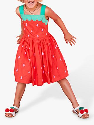 4a47286648ac Girls' Dresses | Girls' Party Dresses | John Lewis & Partners