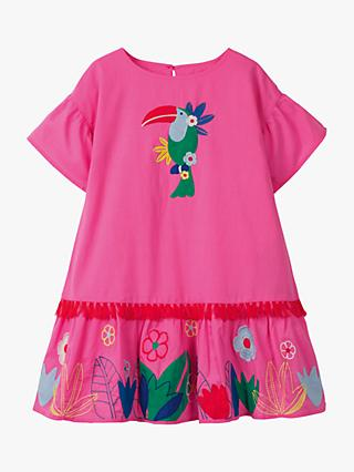 ccfc2a98c Girls' Dresses | Girls' Party Dresses | John Lewis & Partners