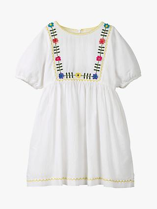 053813513 Mini Boden Girls  Bohemian Dress