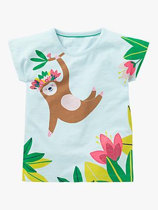 9ccd0dc0b T-shirts | Girls' Shirts & Tops | John Lewis & Partners