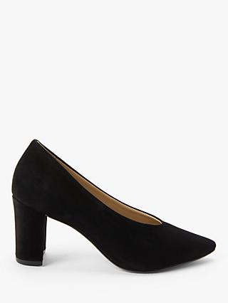 John Lewis & Partners Alannah Court Shoes
