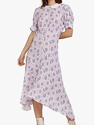 8d414fd53c7 Ghost Tiggy Floral Print Dress