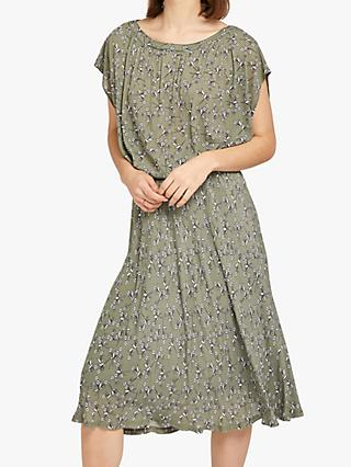 dd042955165 Ghost Judith Floral Print Dress