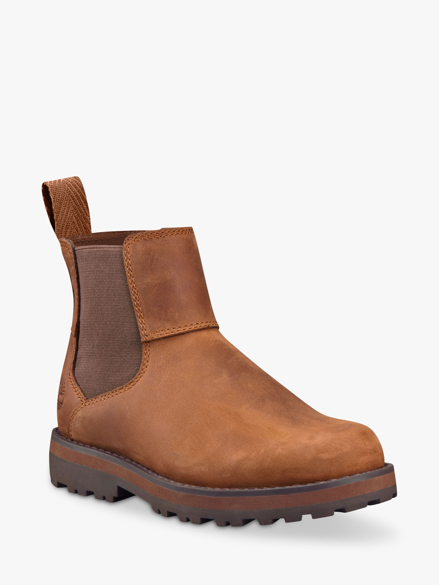 Timberland Children's Courma Kid Chelsea Boots