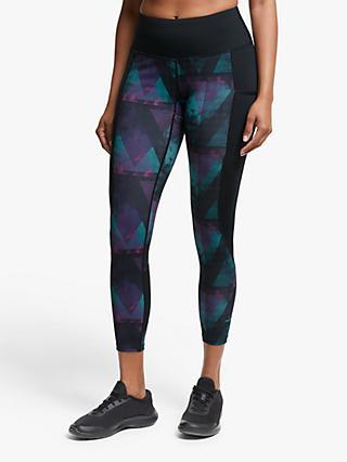 c543b5ec38b09 Women's Running Clothes | Running Tights & Tops | John Lewis & Partners