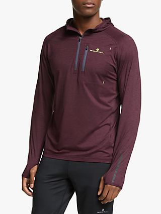 Ronhill Momentum Workout Training Hoodie