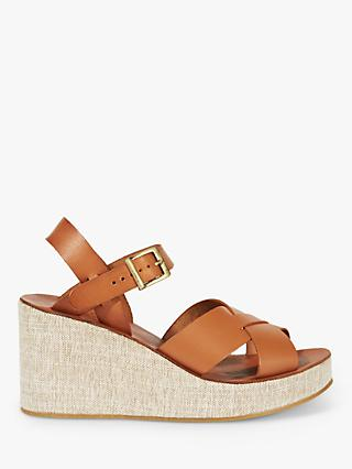 e5eeb3d787 Wedge Heels | Shoes, Boots & Trainers | John Lewis & Partners