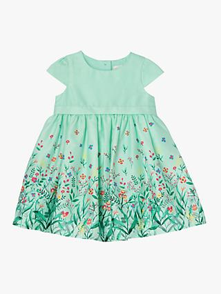 66bee7416 Baby Girl Clothes | Baby Girl Outfits | John Lewis & Partners
