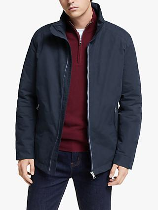 really cheap designer fashion select for official Mens GANT Coats & Jackets | John Lewis & Partners