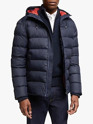GANT Active Cloud Jacket, Navy