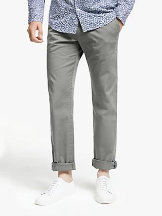 GANT Regular Twill Chino Trousers