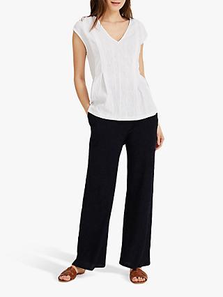 c005d43d788e2a Phase Eight Portia Beach Trousers