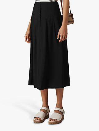 d6cc6a063 Whistles | Women's Skirts | John Lewis & Partners