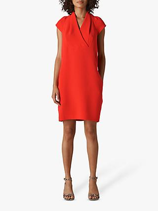 9ab0444e3 Whistles Sabina V-Neck Dress