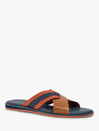 Ted Baker Bowdus Sandals, Tan