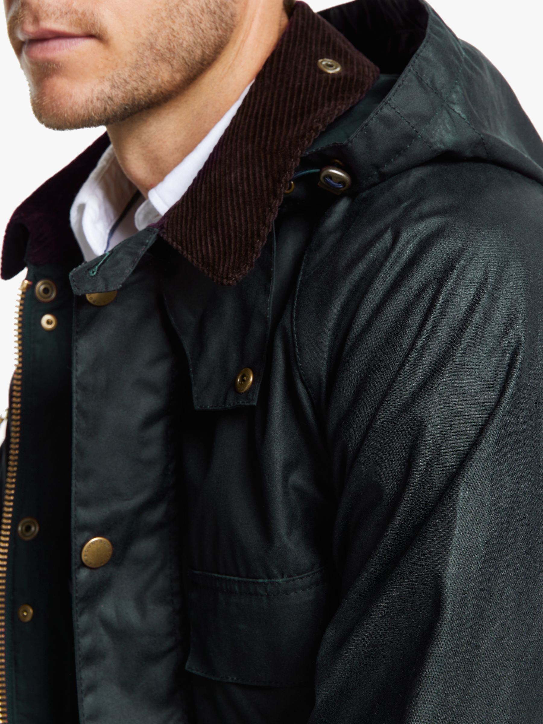 barbour jacket john lewis
