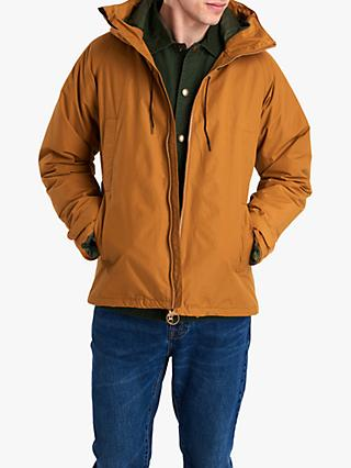 Barbour National Trust Tarp Jacket
