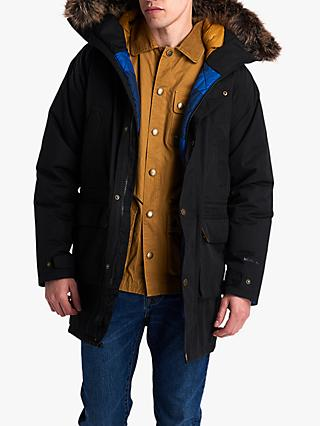 Barbour National Trust Northam Parka Coat