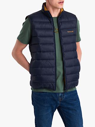 Barbour National Trust Stond Gilet, Navy