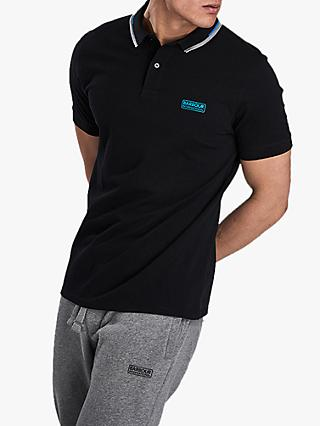 c42c0106e007 Men's Polo Shirts | Polo Ralph Lauren, Fred Perry, Hackett | John Lewis