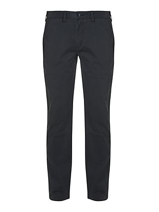 Barbour Neuston Essential Chinos, Navy