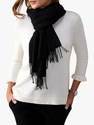 Pure Collection Cashmere Stole Pashmina