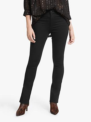 AND/OR Malibu Mini Bootcut Jeans