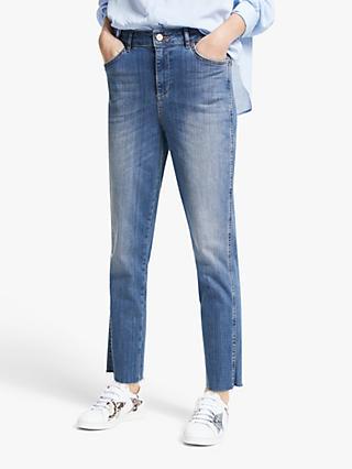 e09585f1648b Women's Jeans | Skinny, Boyfriend & Ripped Jeans | John Lewis & Partners