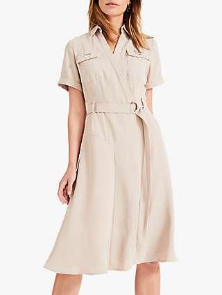 Damsel in a Dress Ennis Long Sleeve Dress