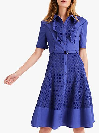Damsel in a Dress Brielle Dress, Navy