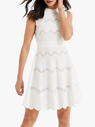 Damsel in a Dress Filicia Dress, Ivory