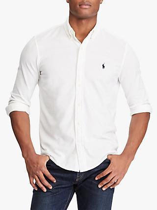 1ca98694 Ralph Lauren | Men's Shirts | John Lewis & Partners
