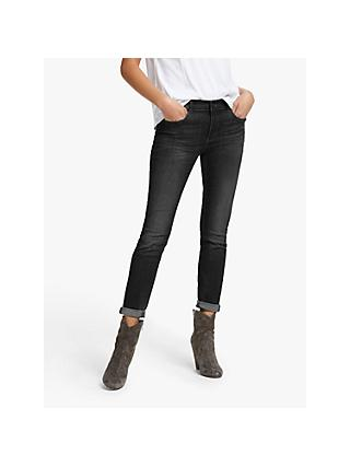 AND/OR Abbot Kinney Skinny Jeans, Moonshadow